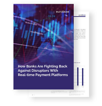 Front +Inner Pages - How Banks Are Fighting Back Against Disruptors