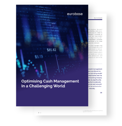 Front +Inner Pages - Optimising Cash Management